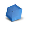Laste vihmavari Doppler Kids Reflex helkurprindiga, sinine