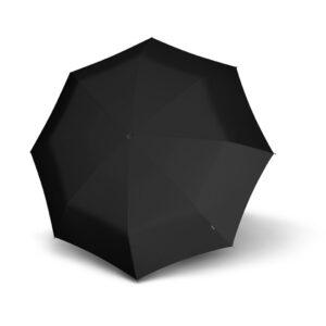 Vihmavari Knirps T010 Black Väga väike