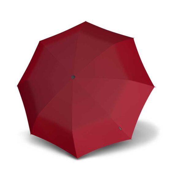 Vihmavari Knirps T010 Dark Red Väga väike