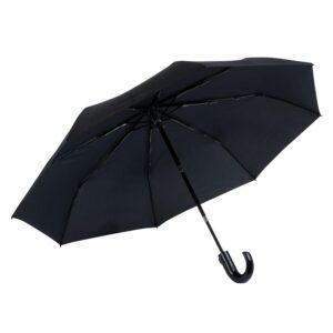Vihmavari Knirps T260 katsetatud tuuletunnelis