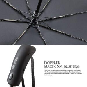 Vihmavari Doppler Carbon Magic XM ergonoomiline käepide