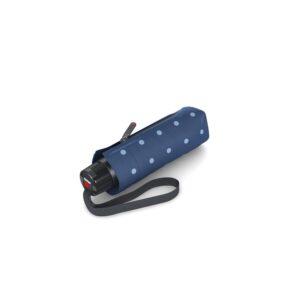 Vihmavari Knirps T010 Kelly Blue Väga väike