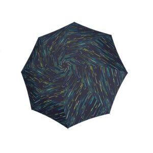 Vihmavari Knirps X1 Lightning Blue