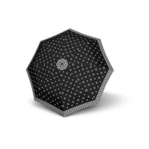 Vihmavari Doppler Fiber Magic Black & White Minimals